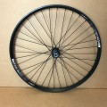 "27,5"" Vorderrad Shimano XT HB-M788 /Ryde Trace Trail 25 Disc schwarz"