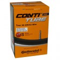 "Continental Tour Slim 26""/27,5"" (650) Schlauch 28-32 SV 42mm"