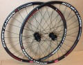 "26"" Ritchey Superlogic Carbon (DT240S Centerlock) Laufradsatz"