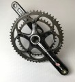 Campagnolo Record Carbon Ultra Torque Kurbel 170mm 53/39