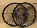 Kore BMX LRS Speed Hoop Jumping 48L 14mm