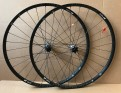"29"" DT Swiss M1700 22mm Spline Ratched Laufradsatz 6-Loch"