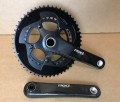 Sram Red Carbonkurbel 52/36Z 175mm GXP ohne BB